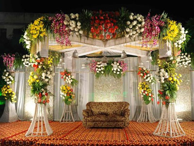 flowers-decoration-in-wedding
